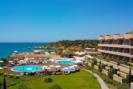 Grande Real Santa Eulália Hotel Apartments Spa Algarve Albufeira
