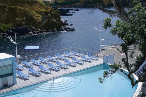 Hotel Do Caracol Spa Azores Angra Heroísmo Terceira