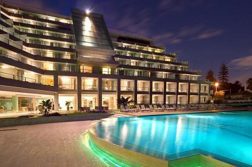 Hotel Cascais Miragem Spa