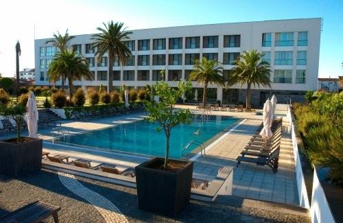 Royal Garden Hotel Spa