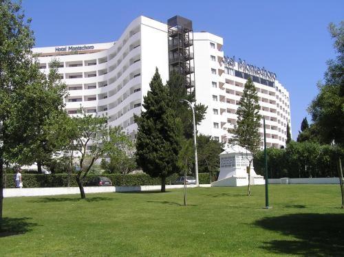 Montechoro Clube 99 Apartments