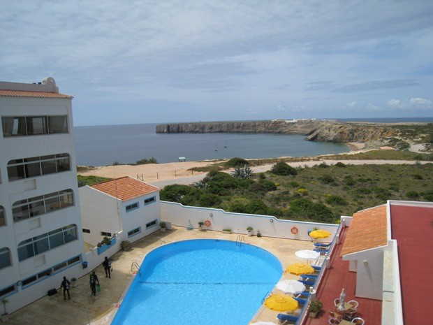 T1 - atlantic sagres - Apartments for Rent in Sagres, Faro ...