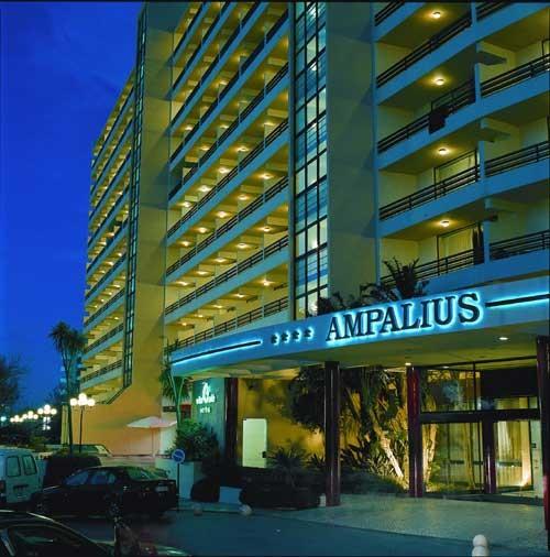 hotel vila galé ampalius vilamoura portugal