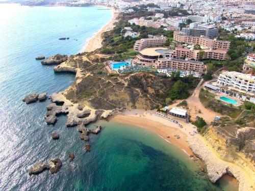 Auramar Beach Resort Hotel Algarve Albufeira